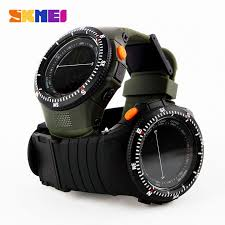compare prices on tactical mens watch online shopping buy low skmei military tactical multifunctional waterproof shockproof watch durable outdoor climbing running men wristwatch stopwatch