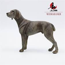 JJM German WEIMARANER Dog Model Pet ...