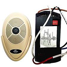 ceiling fan remote control kit. pikeman universal ceiling fan remote control and receiver complete kit with wall mount replace harbor breeze r
