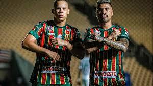 Won 8 matches 8 ended in a draw. Sportbuzz Destaque Do Sampaio Correa E Sondado Por Times Da Serie A E Da Europa