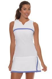 fila tennis skirt. fila women\u0027s persian jewel white tennis skirt ft-tw163qx7-100-white image 1