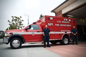 Nurse Practitioner Response Unit Launched In Los Angeles Jems