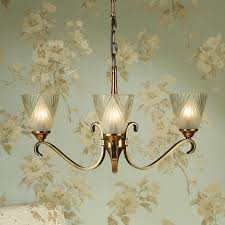 columbia brass 3 light chandelier deco glass art deco modern classic small chandelier ca6p3b6