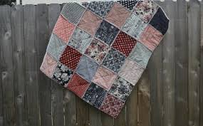 Simple Quilting: Ideas for Easy Blocks. On Craftsy! & Rag Quilt Adamdwight.com