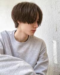 Synhair8756 齋藤正太 の ヘアカタログ Axy Shibuya New Cut 3600