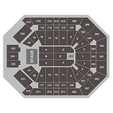 Niall Horan Seating Chart Mgm Grand Garden Arena Las Vegas Tickets Schedule