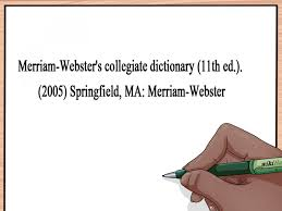 Impressive How To Cite A Website In Research Paper Mla Format