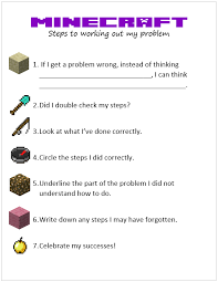 Using Minecraft To Help Build Academic Success The Middle