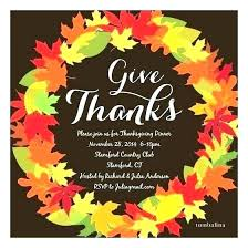 Happy Thanksgiving Blessings Church Newsletter Template Free