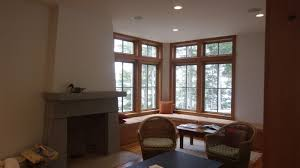 Window Seat Living Room Living Room Interior Corner Window Seat Living Room Treatment 18