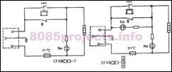 electronic circuits 8085 projects blog archive sound sound insulation circuit for automatic rice cooker schematic