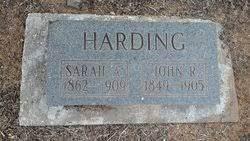 John Richmond Harding (1849-1905) - Find A Grave Memorial