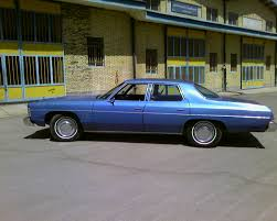 Chevrolet Impala 4.1 1979 | Auto images and Specification