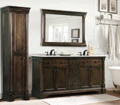 rustic double sink bathroom vanities. Bathroom Ideas Rustic Double Sink Vanity With Drawers On 60 Inch Mirror Vanities N