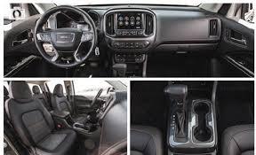 2018 gmc interior.  2018 2018 gmc canyon diesel  interior with gmc