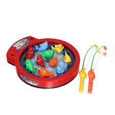 Đồ chơi câu cá CY.805 cho bé 3 tuổi trở lên - Kids Plaza