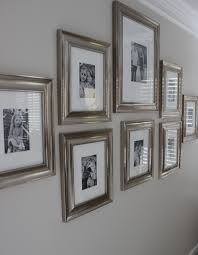 design indulgence: BEFORE AND AFTER | Wall Displays | Pinterest ...