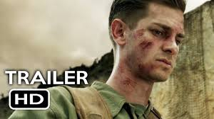This is the incredible story of desmond doss. Hacksaw Ridge Official Trailer 1 2016 Andrew Garfield Teresa Palmer War Drama Movie Hd Youtube