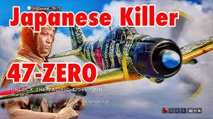 Battlefield 5 Japon Zero uçağı, skora ...