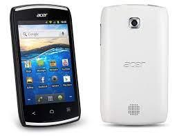 Acer Liquid Z110 technische daten, test ...