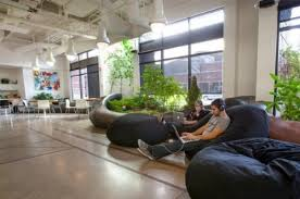inspiring office design. Fine Design How Millennials Are Inspiring Healthier Office Design U2014 Todayu0027s Systems  Corporation Intended