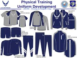 Is This What Your New Pt Uniform Will Look Like