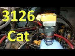the cat 3126 engine know your engine caterpillar 3126b and 3126e the cat 3126 engine know your engine caterpillar 3126b and 3126e