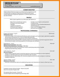 Electrician Resume Sample 100 electrician resumes samples gcsemaths revision 7