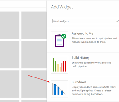 How To Configure Vsts Burn Down Chart To Reflect Story