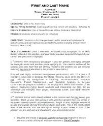 Canadian Format Resume Brilliant Ideas Of Sample Resume Format Great