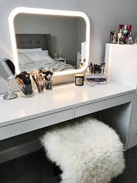 17 diy vanity mirror ideas to make your room more beautiful