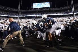 Depth Chart Week Six Penn State Football Makes Tweaks As It