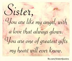 Best 90 Ways To Say Missing You My Sister Messages She Is The Best