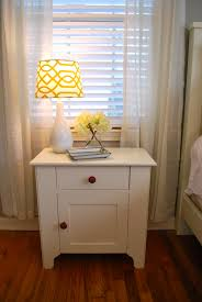 Small Bedroom Table Lamps Small Bed Side Tables With Cute Glass Design And Twin Table Lamps