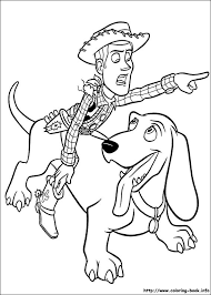 Small Picture Printable 16 Toy Story Woody Coloring Pages 6926 Toy Story Woody