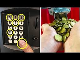 Free Money From Vending Machine Gorgeous HOW TO MAKE ANY VENDING MACHINE PAY YOU GET FREE MONEY YTDownloaded