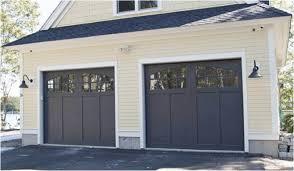 overhead door company of charlotte garage doors openers and repair service 704