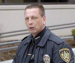 Deputy succeeds retired Streamwood police chief