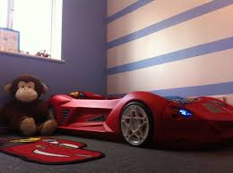 car themed bedroom furniture. Boys Car Bed Themed Bedroom Furniture