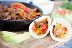 Just roast l o n g ( a few hrs)and low temp(275) any weekend. Easy Steak Fajitas Recipe Devour Dinner Instant Pot Steak Fajitas