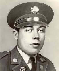 Troy A McGill   World War II   U.S. Army   Medal of Honor Recipient