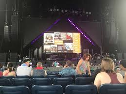 Farm Bureau Live Seating Chart With Rows And Seat Numbers Photos At Veterans United Home Loans Amphitheater
