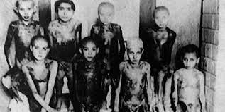 Znalezione obrazy dla zapytania obozy koncentracyjne