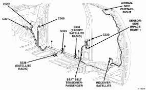 dodge ram rear door wiring auto electrical wiring diagram 2005 dodge ram 2500 quad cab rear door wiring harness at 2005 Dodge Ram 2500 Rear Door Wiring Harness