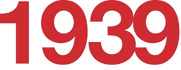 「1939」の画像検索結果