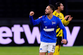 Did Wolves miss a trick over Hertha Berlin star Matheus Cunha? - Molineux  News