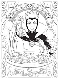 Beauty and the beast disney. Disney Coloring Pages For Adults Best Coloring Pages For Kids