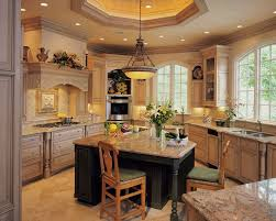 Kitchen Ideas Rustic Kitchen Islands With Seating Large Kitchen