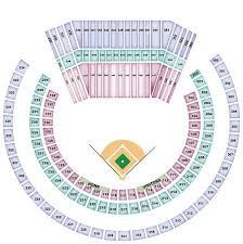 Oakland Athletics Seating Chart Athleticsseatingchart Com