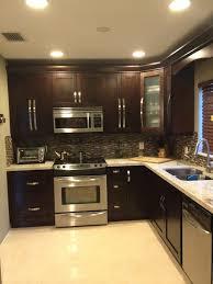 Modern Kitchen Cabinets Miami Elegant Espresso Kitchen Cabinets Kitchen Trends Design Porter